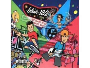 Blink 182 - Mark Tom And Travis Show - The Enema Strikes Back (Music CD)