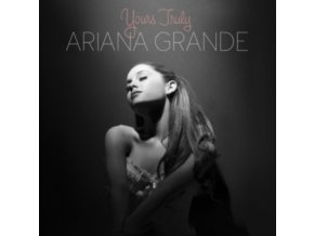 Ariana Grande - Yours Truly (Music CD)