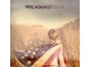 Rise Against - Endgame (Music CD)