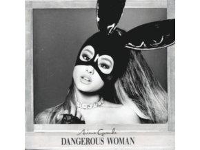 Ariana Grande - Dangerous Woman (Music CD)