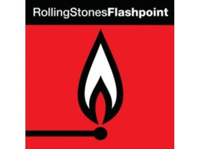 The Rolling Stones - Flashpoint (Music CD)