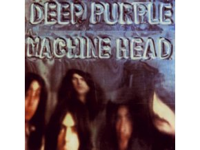 Deep Purple - Machine Head (Music CD)