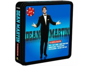 Dean Martin - The Essential Collection (Music CD)