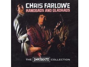 Chris Farlowe - Handbags And Gladrags - The Immediate Collection (Music CD)