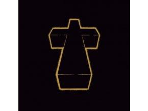Justice - Cross (Music CD)