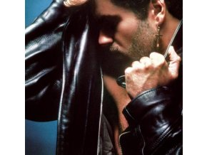 George Michael - Faith (Remastered) (Music CD)