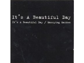 Its A Beautiful Day - Its A Beautiful Day/Marrying Maiden (Music CD)