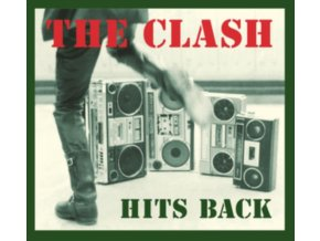 The Clash - Hits Back: Greatest Hits (2 CD) (Music CD)