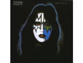 Kiss - Ace Frehley [Remastered]