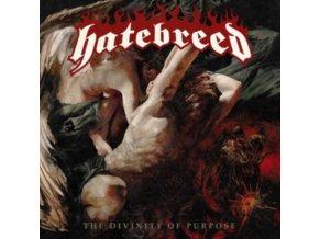Hatebreed - Divinity of Purpose (Music CD)