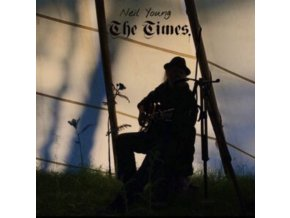 Neil Young - The Times (Music CD)