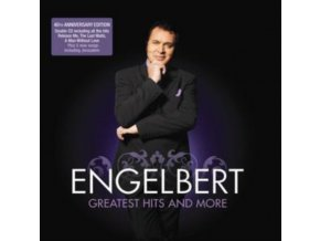 Engelbert Humperdinck - The Greatest Hits And More (Music CD)