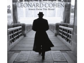 Leonard Cohen - Songs From The Road (Live/+DVD)