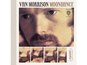 Van Morrison - Moondance (Expanded Edition) (Music CD)