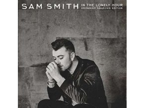 Sam Smith - In The Lonely Hour: Drowning Shadows Edition (2 CD) (Music CD)