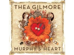 Thea Gilmore - Murphys Heart (Music CD)