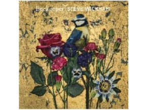 Steve Wickham - Beekeeper (Music CD)