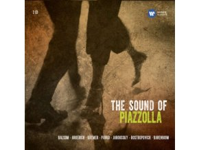 Various Artists - Sound of Piazzolla (Music CD)