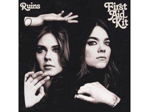 First Aid Kit - Ruins (Music CD)