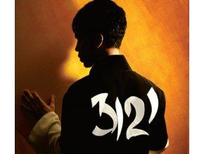 Prince - 3121 (Music CD)