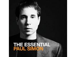 Paul Simon - Essential Paul Simon (Music CD)