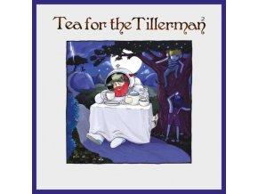 Yusuf / Cat Stevens - Tea For The Tillerman 2 (Music CD)
