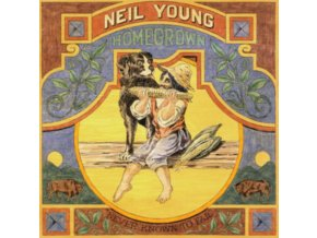 Neil Young - Homegrown (Music CD)