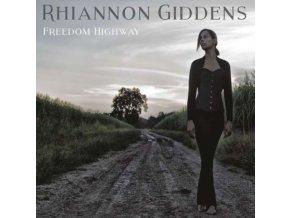 Rhiannon Giddens - Freedom Highway (Music CD)