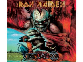 Iron Maiden - Virtual XI (2015
