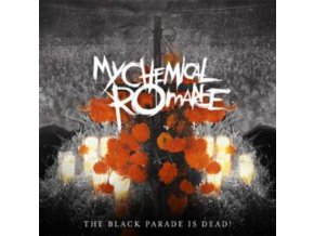 My Chemical Romance - The Black Parade Is Dead: Live in Mexico City/CD+DVD