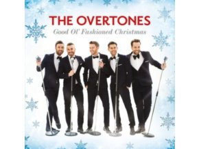 The Overtones - Good Ol' Fashioned Christmas (Music CD)