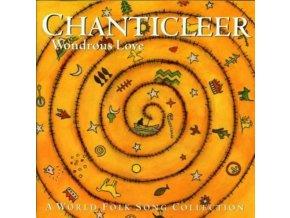 Chanticleer - Wondrous Love