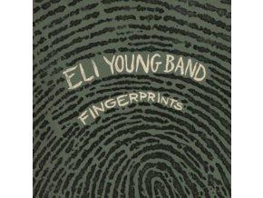 Eli Young Band - Fingerprints (Music CD)