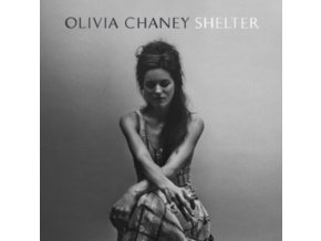 Olivia Chaney - Shelter (Music CD)