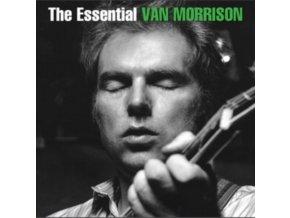 Van Morrison - The Essential Van Morrison (Music CD)