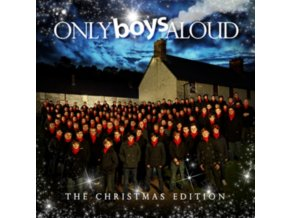 Only Boys Aloud - Only Boys Aloud (Christmas Edition) (Music CD)