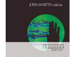 John Martyn - Solid Air (Deluxe Edition) (Music CD)