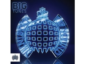 Various Artists - Big Tunes (Music CD)