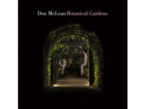 Don McLean - Botanical Gardens (Music CD)
