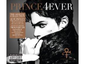 Prince - 4EVER (Music CD)
