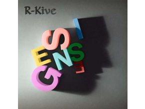 Genesis - R-Kive (3 CD) (Music CD)