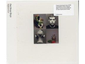 Pet Shop Boys - Behaviour: Further Listening 1990 - 1991 (Music CD)