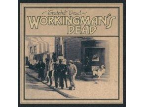 Grateful Dead - Workingman's Dead (50th Anniversary Music CD Box Set)
