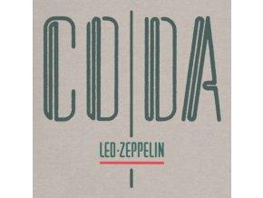 Led Zeppelin - CODA [Deluxe 3 CD Edition] (Music CD)