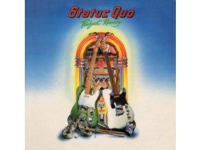 Status Quo - Perfect Remedy (Box Set)