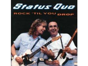 Status Quo - Rock Til' You Drop (Box Set)
