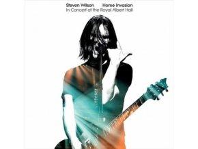 Steven Wilson Home Invasion: Live at the Royal Albert Hall (DVD + 2CD)