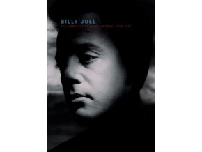 Billy Joel - Complete Hits Collection 1973-1997 (Music CD)