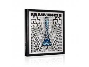 Rammstein -Paris Double CD