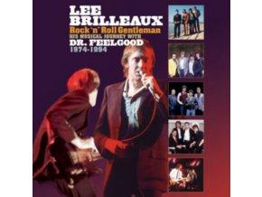 Dr. Feelgood - Lee Brilleaux - Rock 'N' Roll Gentleman Box set